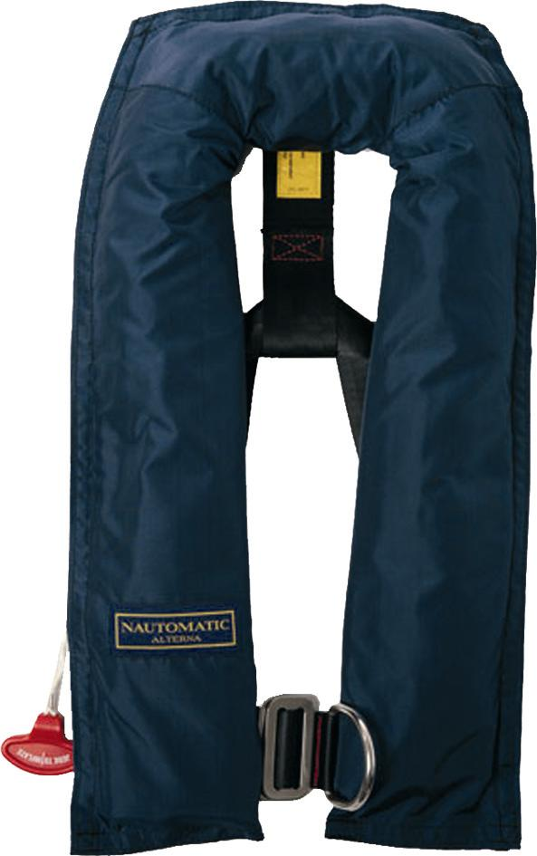 Nautomatic Inflatable Lifejacket 150N